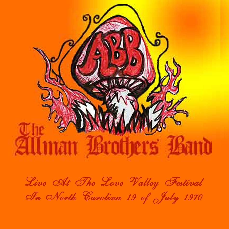 Allman Brothers Band The Allman Brothers Band