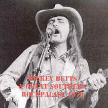 dickey betts rockpalast